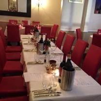 photo of pulteney bridge restaurant restaurant