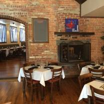 photo of le parc bistro restaurant