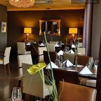 foto von hotel restaurant schröder restaurant