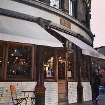 photo of paesan restaurant