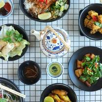 photo of misschu - south yarra restaurant