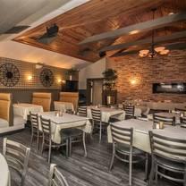 photo of la familia - cumberland, ri restaurant