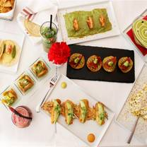 foto von altiro latin fusion - roscoe village restaurant