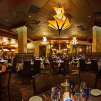 photo of perry's steakhouse & grille - the woodlands restaurant