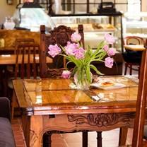 photo of chez mamou restaurant