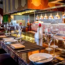 photo of cala bella at rosen shingle creek restaurant