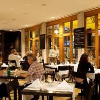 photo of restaurant atelier im teufelhof restaurant