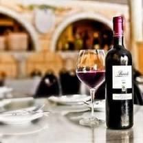 photo of ciao italian restaurant restaurant