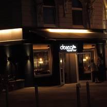 foto von deseo tapas bar eppendorf restaurant
