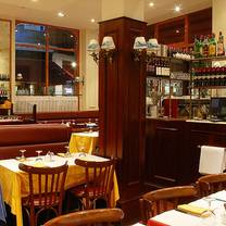 photo of le relais de venise - soho (london) restaurant