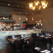 photo of tigo trattoria restaurant