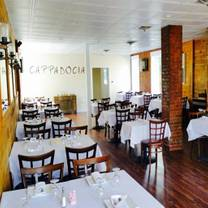 photo of cappadocia restaurant restaurant