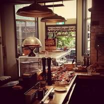 photo of ombretta restaurant