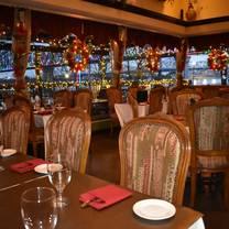 photo of olive leaf bistro restaurant