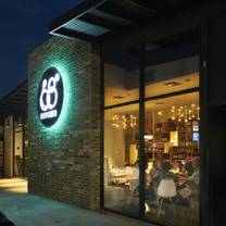 photo of 68 degrees restaurant