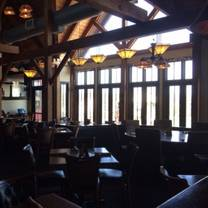 photo of mountain branch grille & pub restaurant
