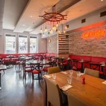 foto von beef & lobster - temple bar restaurant