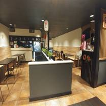 photo of shokudo restaurant restaurant