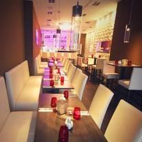 foto von bonsai sushi bar restaurant