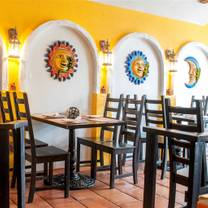 photo of el rincon mexicano restaurant