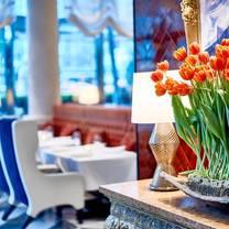 photo of rosetta melbourne restaurant