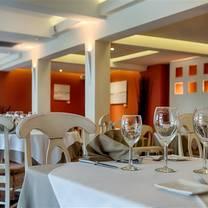 photo of bistrot caraïbes restaurant