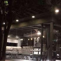 photo of luca's on centre restaurant