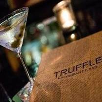 photo of truffle restaurant & bar restaurant
