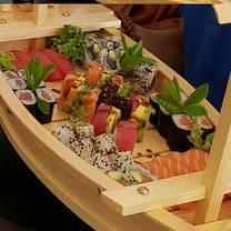 photo of iro sushi restaurant