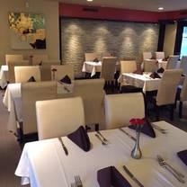 photo of meadow asian cuisine restaurant