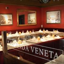 photo of locanda veneta restaurant