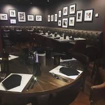 photo of the vig restaurant