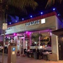 photo of otentic fresh food restaurant restaurant