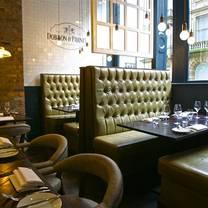 foto von dobson & parnell restaurant