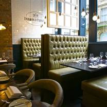 foto de restaurante dobson & parnell