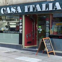 photo of casa italia rodrizio restaurant