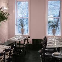photo of misirizzi restaurant