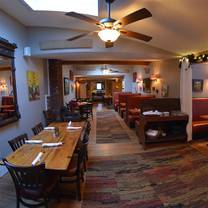 photo of hyde away inn & restaurant restaurant