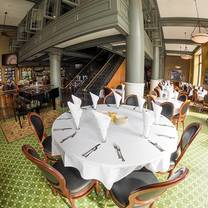 photo of prime 47 - indianapolis restaurant