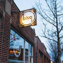 photo of bisq restaurant