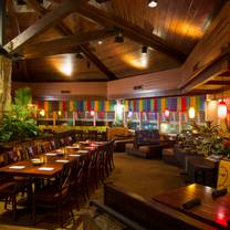 photo of bahama breeze - ft. myers restaurant