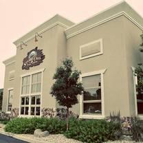 photo of stone creek - greenwood restaurant
