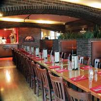 photo of brickworks american bistro + pizza restaurant