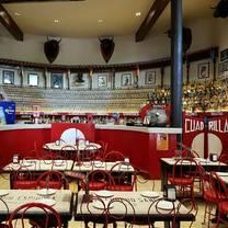 foto de restaurante el panteón taurino - tradicional