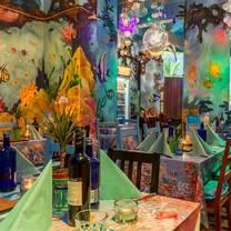 foto von caribbean restaurant roatan restaurant