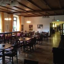 foto von woodland inn restaurant