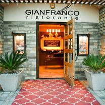 photo of darcy's ristorante (fka gianfranco by darcy ristorante) restaurant
