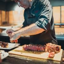 foto van sagardi basque country chefs restaurant