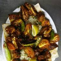 photo of shish & mangal turkish restaurant restaurant