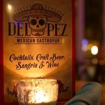 photo of del pez mexican gastropub-wilmington restaurant